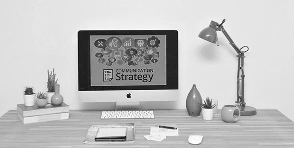 Services - Stratégie Communication-nb | Com Into Blossom